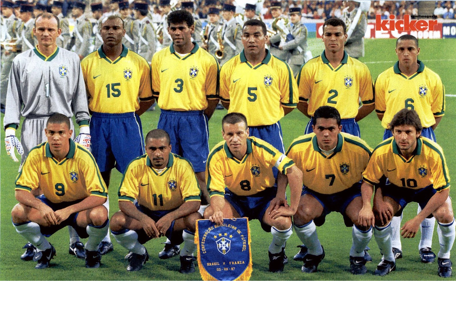 Kicker-WM-1998 Brazil 1997.06.3.Lyon,France.Tournoi de France-France v Brazil 1-1 Big1.png