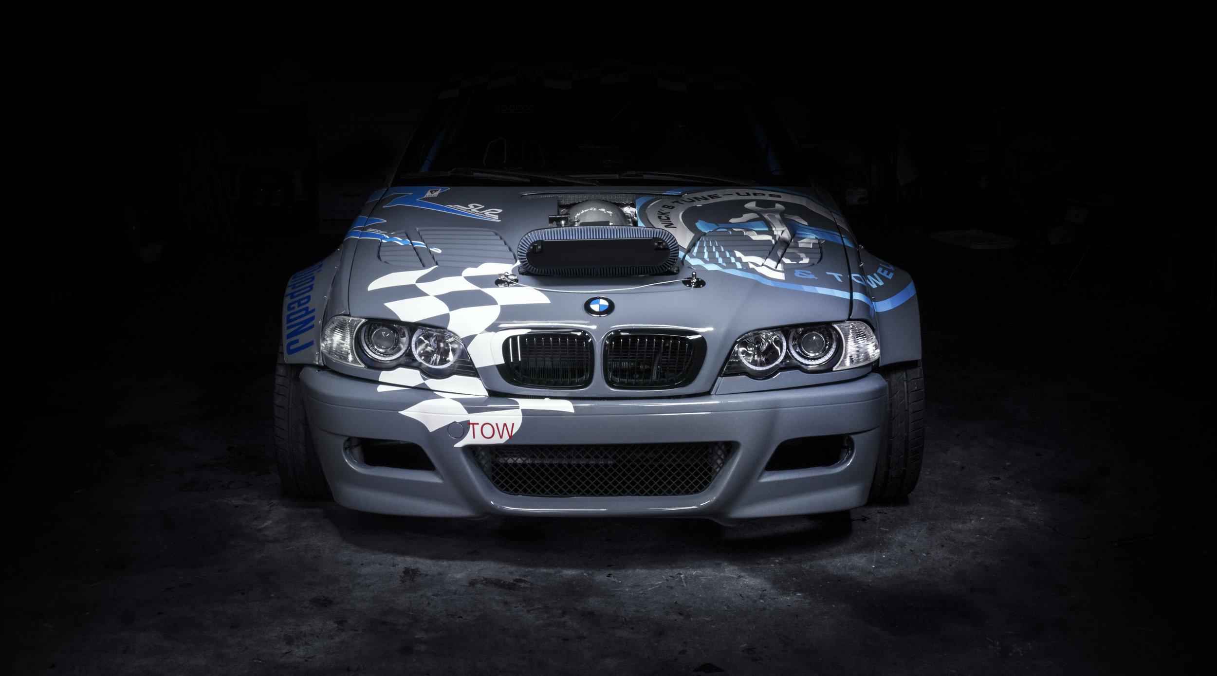 BMW005