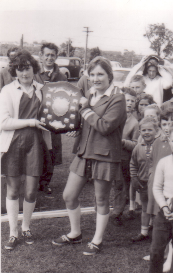 1966 Sports Day
