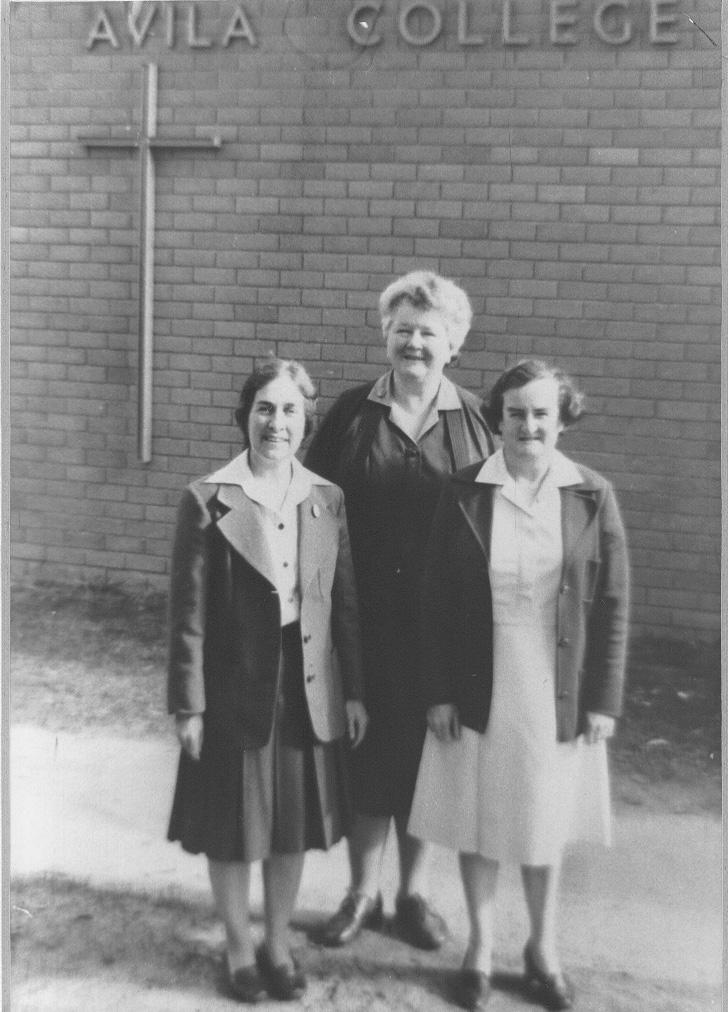 1979 Presentation Principals