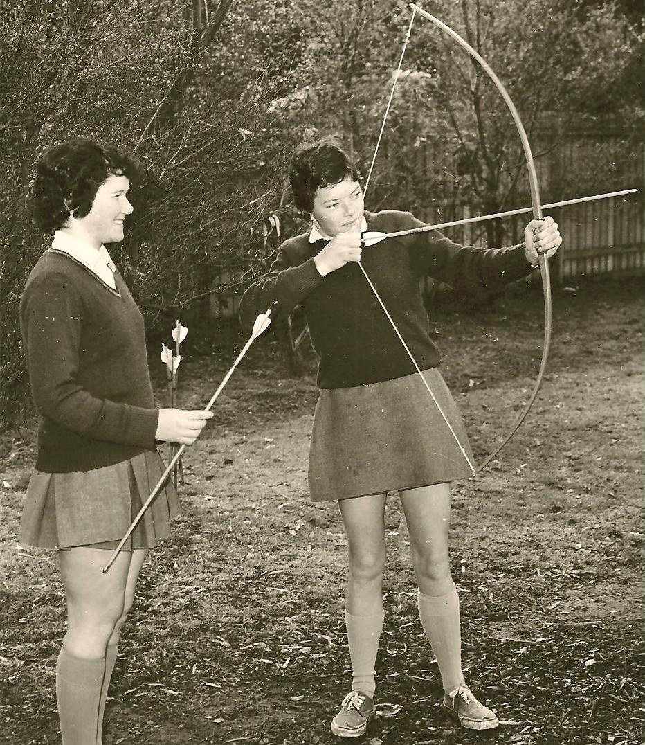 1974 Archery