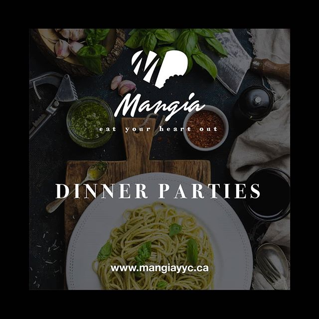 Elegant dinner party in mind? Let us take care of it! #mangiayyc creates a custom menu and wine pairing so you can enjoy your evening ! #catering #yyc #calgary #yyccatering #calgaryfood #yyccatering #italiano #chef #cheflife #passion #elegance #class #style #yycitalianfood #mardaloop