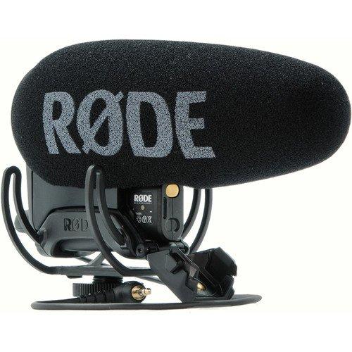 Rode Video Mic Pro - Vlog Audio