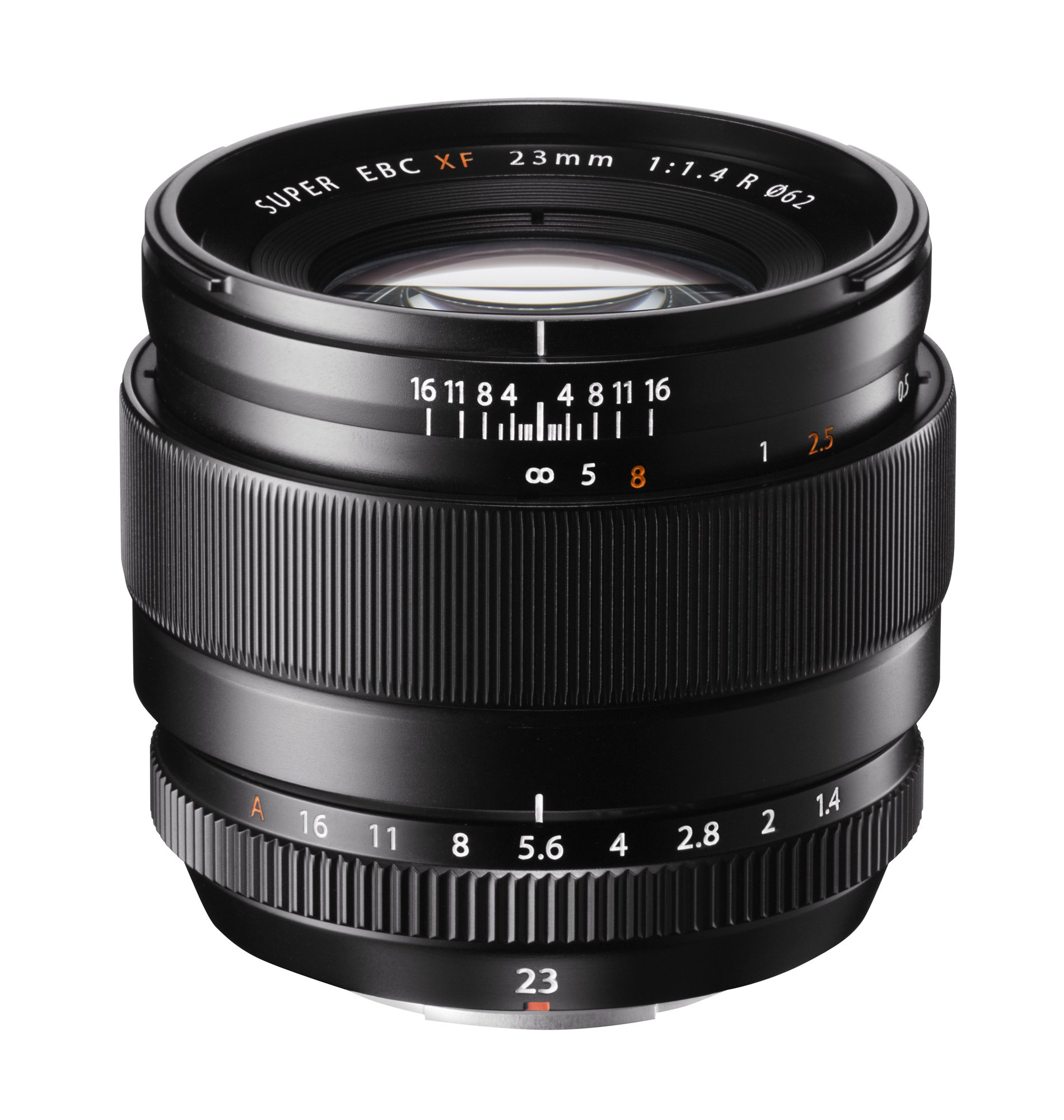 Fujinon XF 23mm - One of the portrait and a great landscape lenses