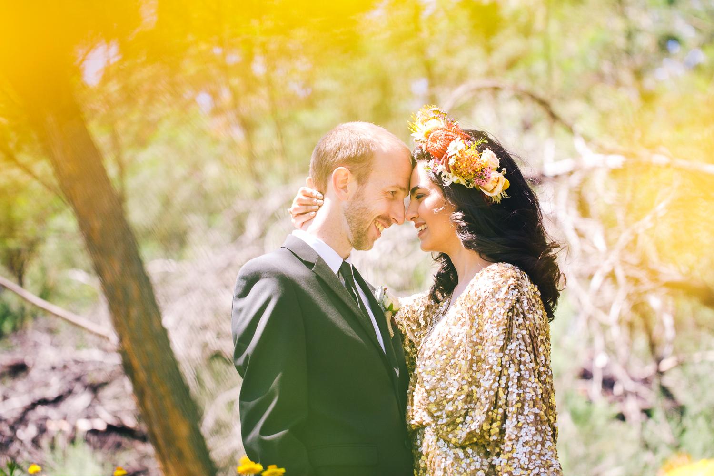 emily & tom - ATTUNGA WEDDING