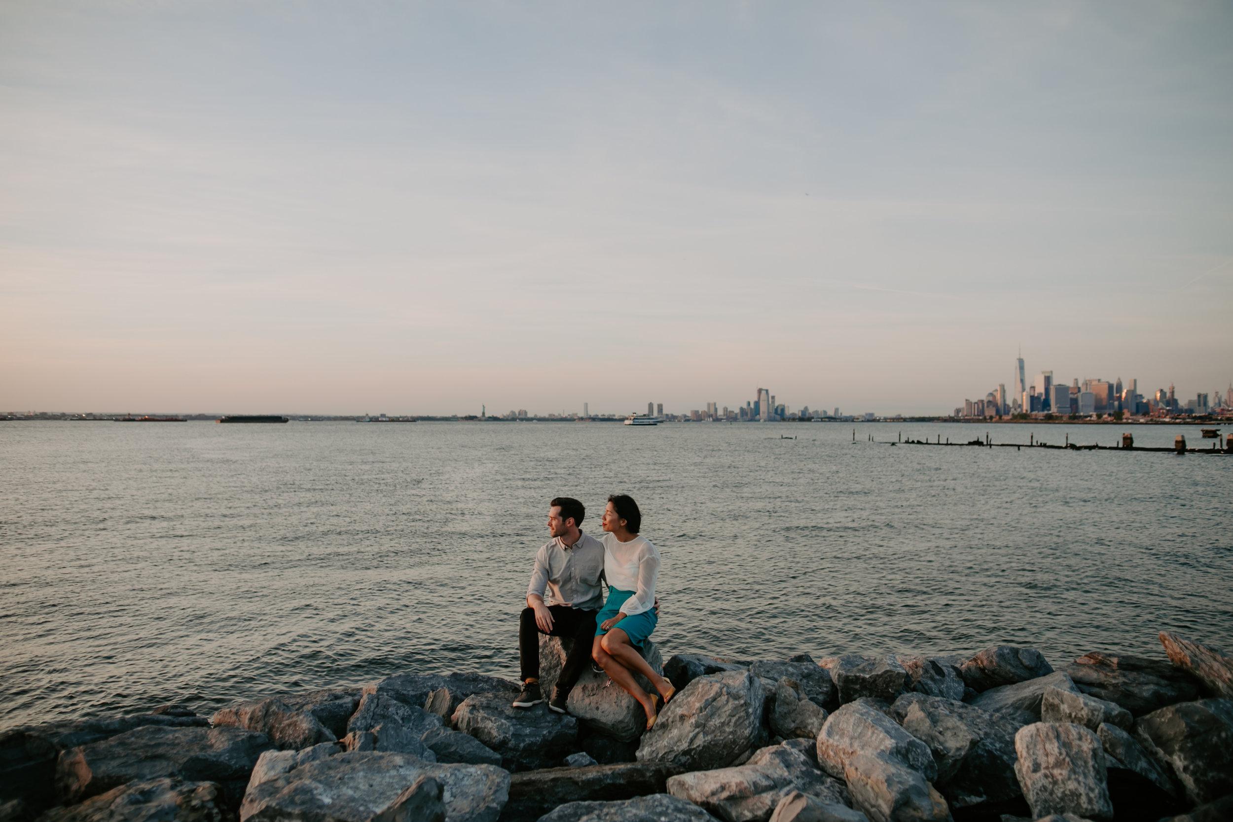 MagliaRose_BushTerminalPark_NYC_SusanAlex_Engagement-49.jpg