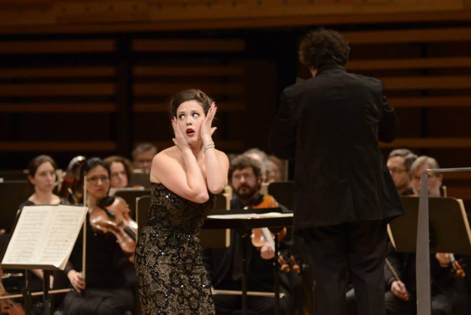 Gala de l'Opéra de Montréal 2014 - Photo: Yves Renaud
