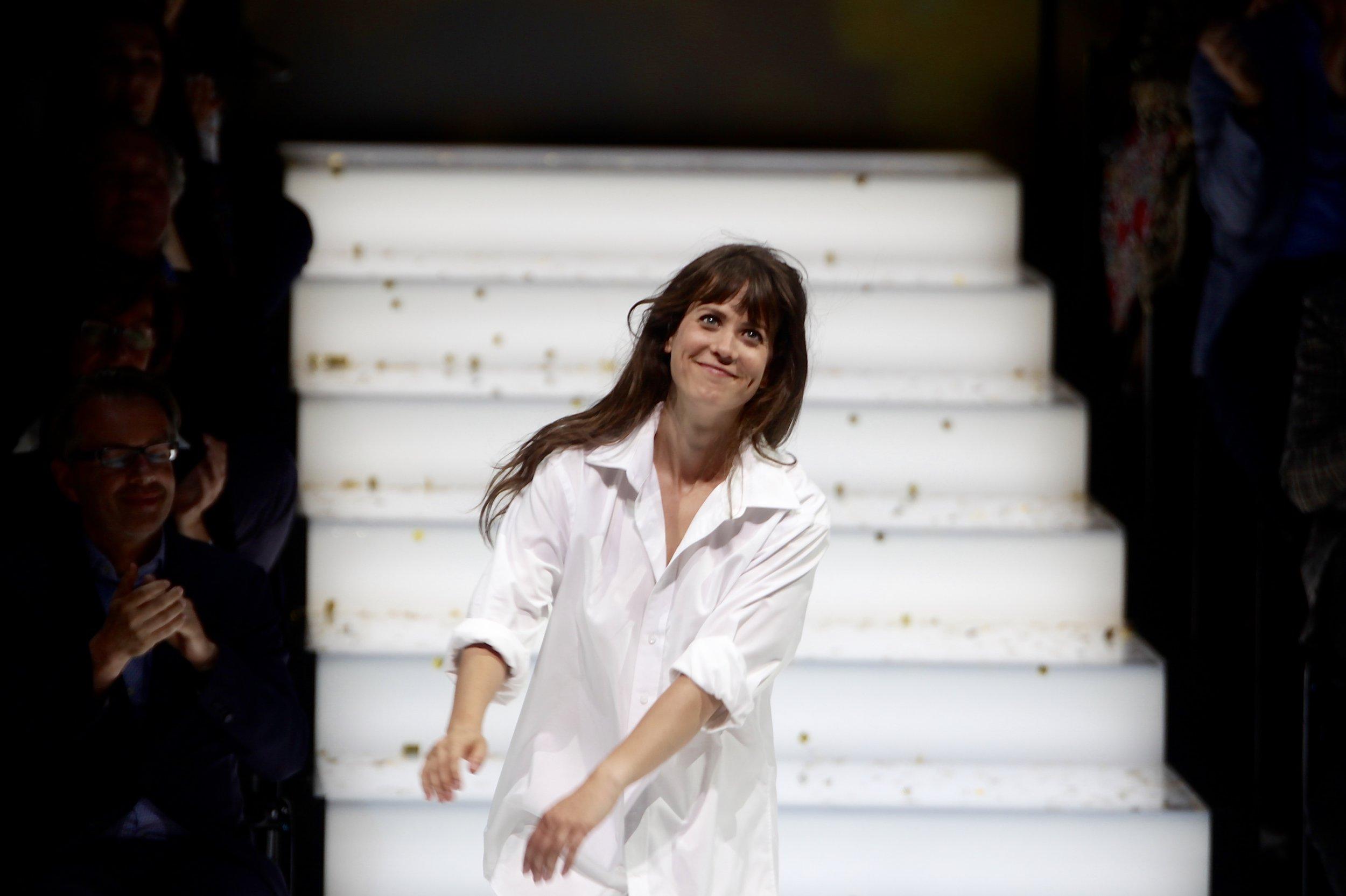 Fortuna & Damigella - L'incoronazione di Poppea - Opernhaus Zürich 2018 - Photo: Conny Butzbach