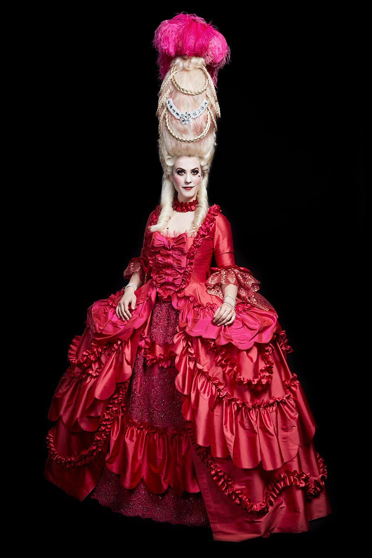Madame de Latour - Le Postillon de Lonjumeau 2019 - Opéra Comique de Paris - Photo: Fabrice Robin