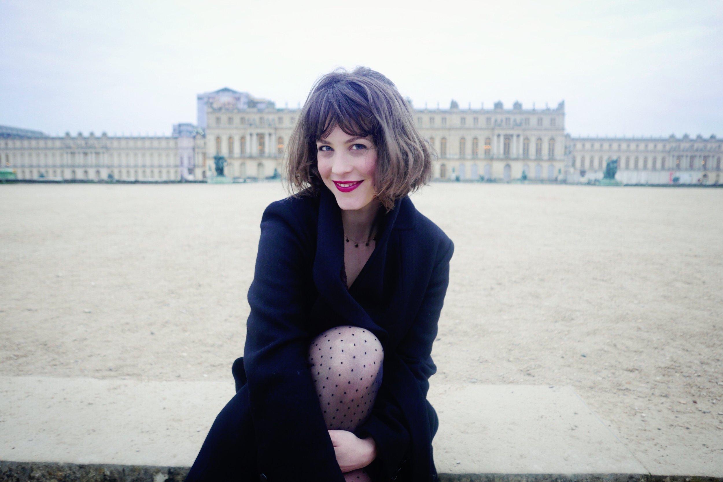 Biographie — Florie Valiquette