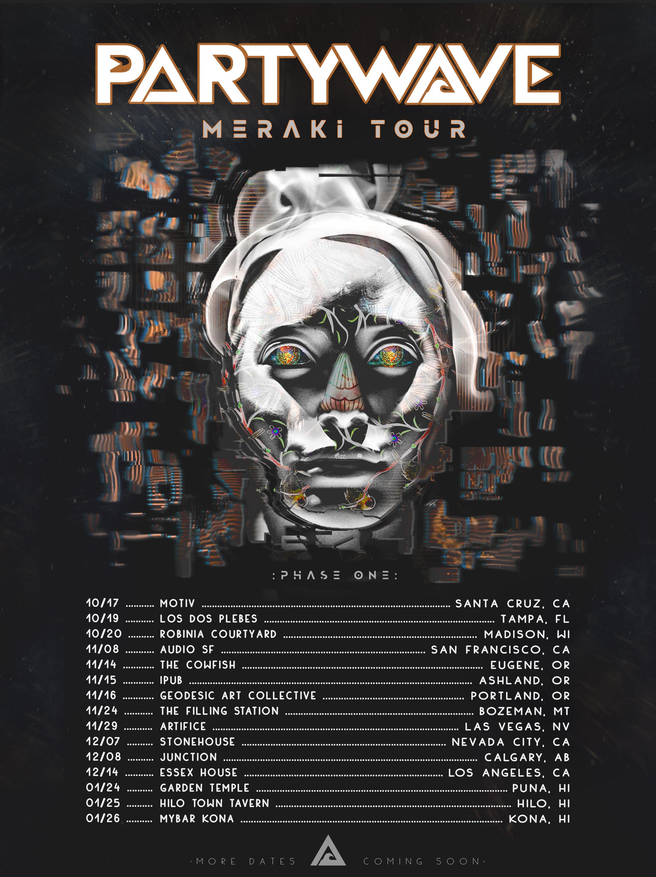 PartyWave - MERAKI TOUR FLYER [phase one dates].jpg