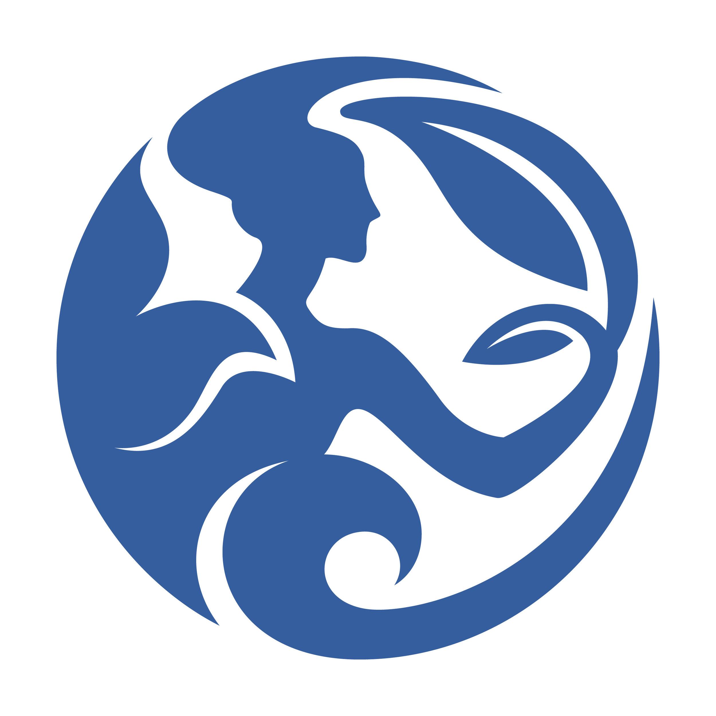 Body Blu  Logo Design