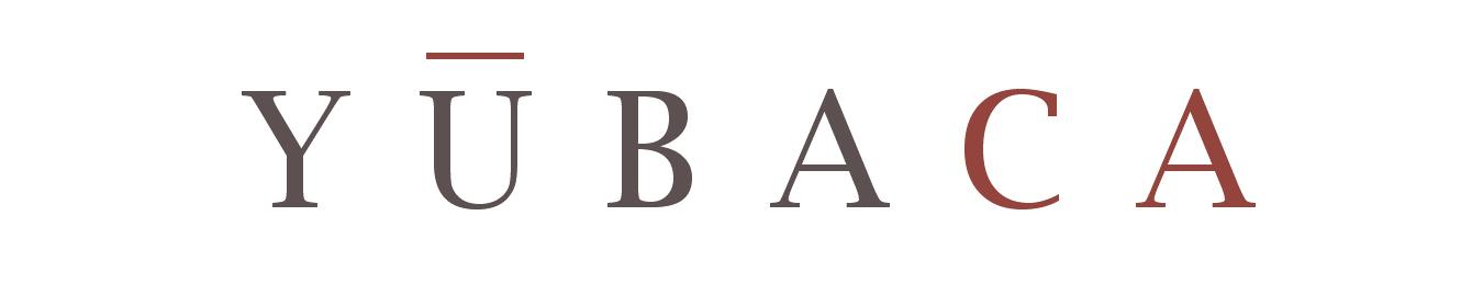 YubaCA  Logo Design for High End Textiles