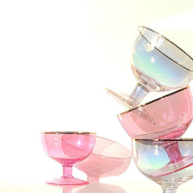 New glassware has hit the floor. @thesourcehomewares