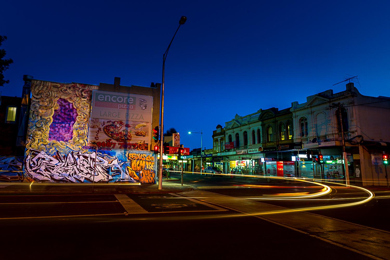 Footscrazy    Footscray
