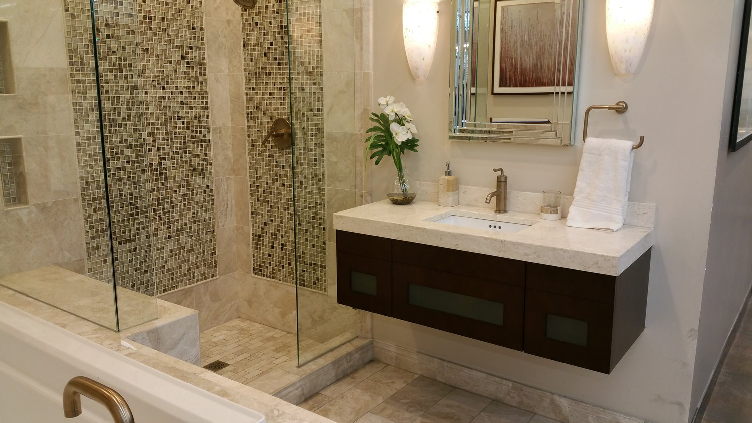 Exceptional Kitchen & Bath Remodeling