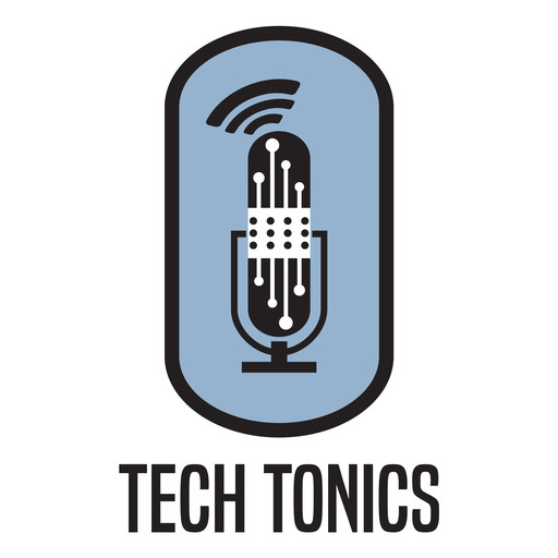 "Tech Tonics - Hosted by Lisa Suennen and David ShaywitzTech Tonics, the Podcast, is a twice-monthly program focused on the people and passion at the intersection of technology and health. Hosted by Lisa Suennen and David Shaywitz (the co-authors of ""Tech Tonics: Can Passionate Entrepreneurs Heal Healthcare With Technology?"") the show draws on their experience in business, medicine, and health-IT. The Tech Tonics podcast seeks to bring the people in the digital health field to life and, ideally, elevate humanism in a healthcare world captivated by technology. ""We deeply believe in what Robert Coles, an inspiration to us both, has termed 'the call of stories,'"" David Shaywitz says. ""Our aspiration is to bring the spirit of Coles and Michael Lewis to the world of digital health."" Together, Suennen and Shaywitz engage a range of intriguing guests in discussions that enable listeners to appreciate the stories behind the startups and the people behind the passion."