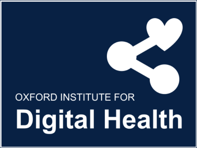 Oxford Institute for Digital Health