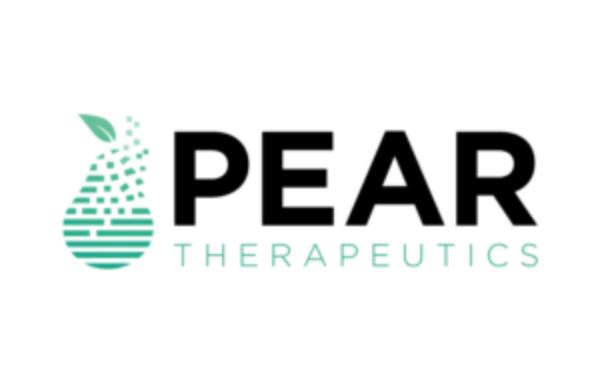 Pear Therapeutics:Prescription Digital Therapeutics for the treatment of serious disease.Pear's Product Pipeline -