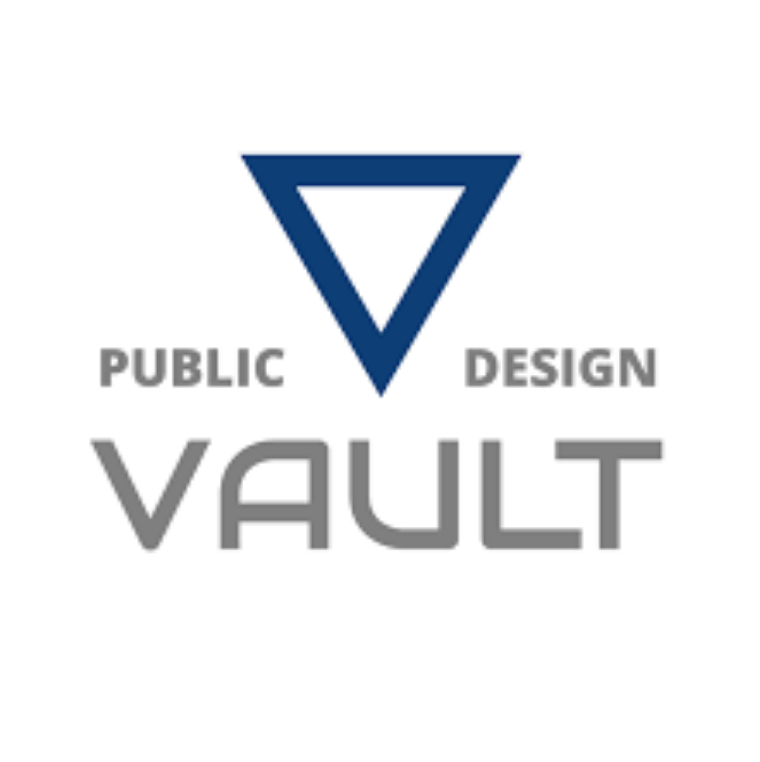 Public Design Vault - 500+ design tools for public good, all in one place.