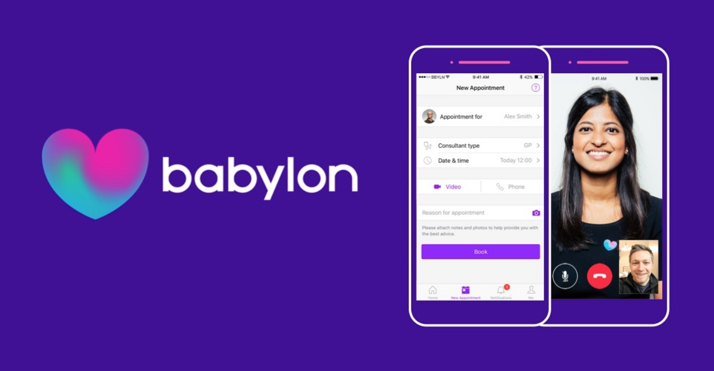 Babylon: Online Doctor Consultations & Advice - Book a doctors appointment in seconds and talk to a GP in minutes. Real time consultations via video/phone. Get medical advice online wherever you are.