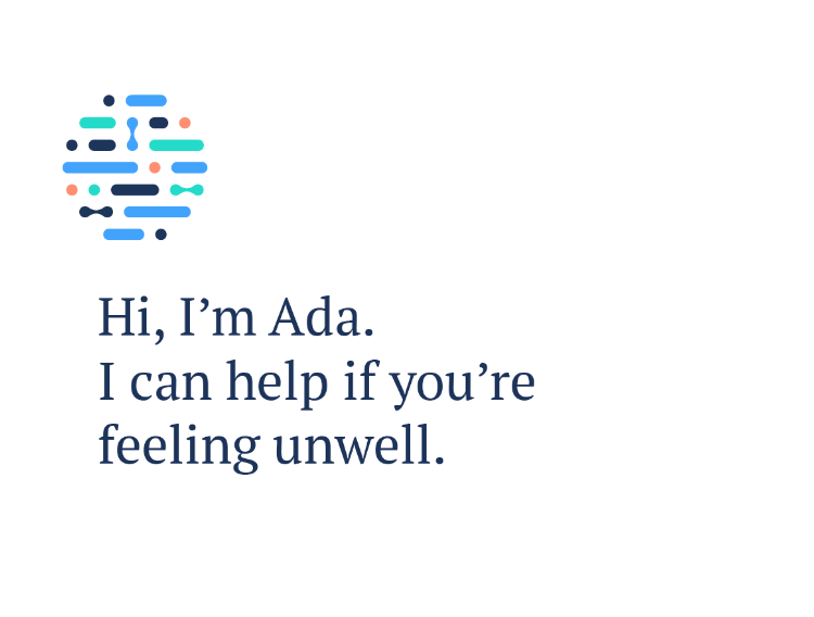 Ada: Your Personal Health Guide - Created by doctors, scientists, and engineers to put free, AI-powered healthcare in everyone's hands.