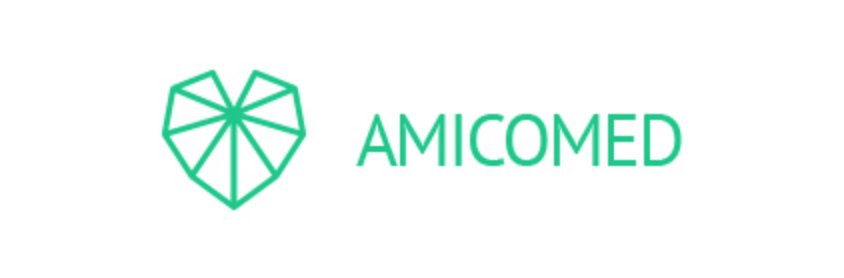 AMICOMED - Amicomed is a digital platform for blood pressure management combining unprecedented data analysis with lifestyle intervention.