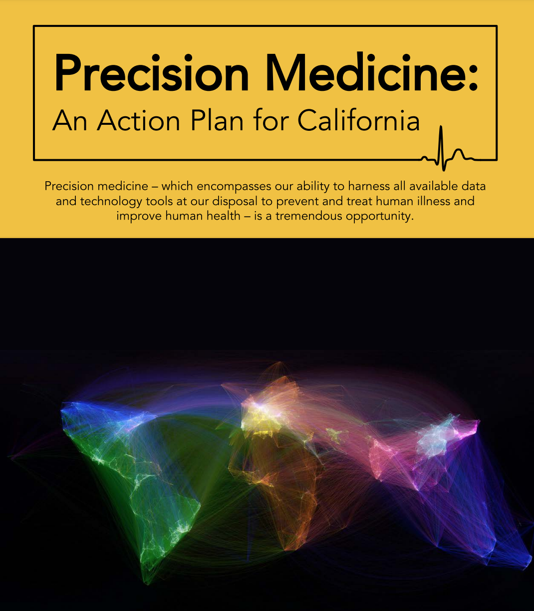 Precision Medicine: An Action Plan for California -