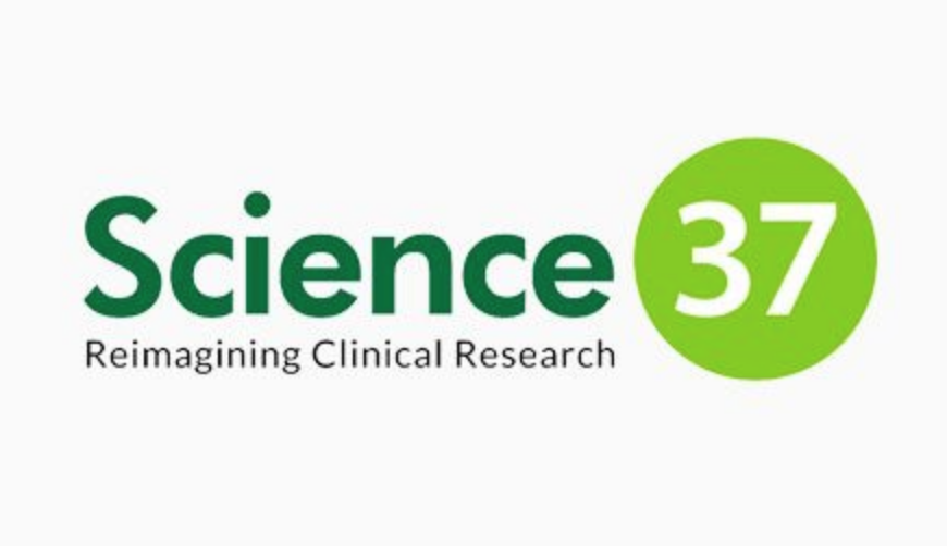 Science 37 - Science 37 uses advanced telemedicine technology and patient-centric innovative networked clinical research models to rapidly accelerate biomedical discovery and bring down the costs of clinical trials.Technology Platform: NORA