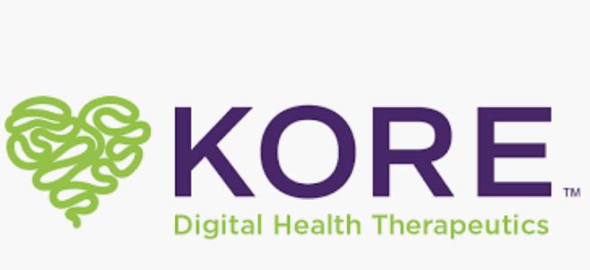 KORE Digital Health Therapeutics - Supporting digestive health through innovative, evidence-based digital therapeutics