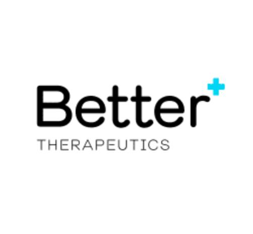 Better Therapeutics - Relieving the burden of disease caused by behaviorshttps://www.bettertherapeutics.io/pipeline