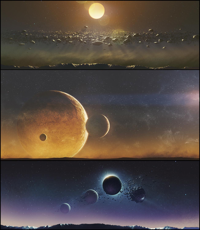 Evolve - Sky Concepts
