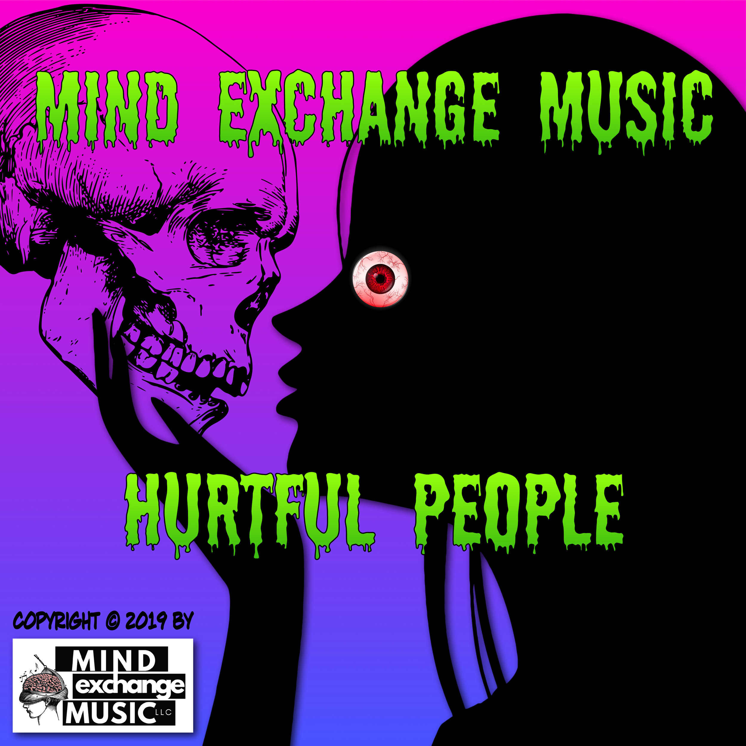 Mind Exchange Music's Soundtrack Hurtful People