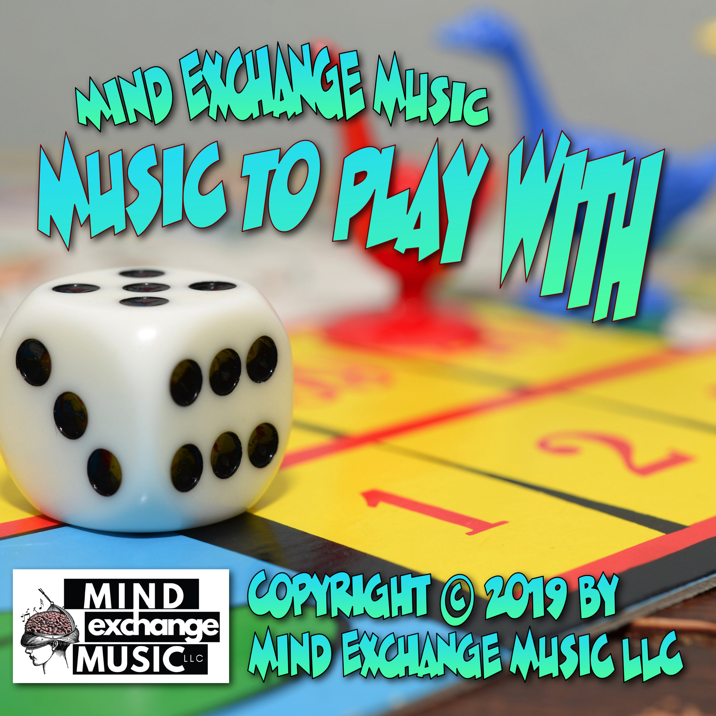 Mind Exchange Music's Soundtrack Music To Play With