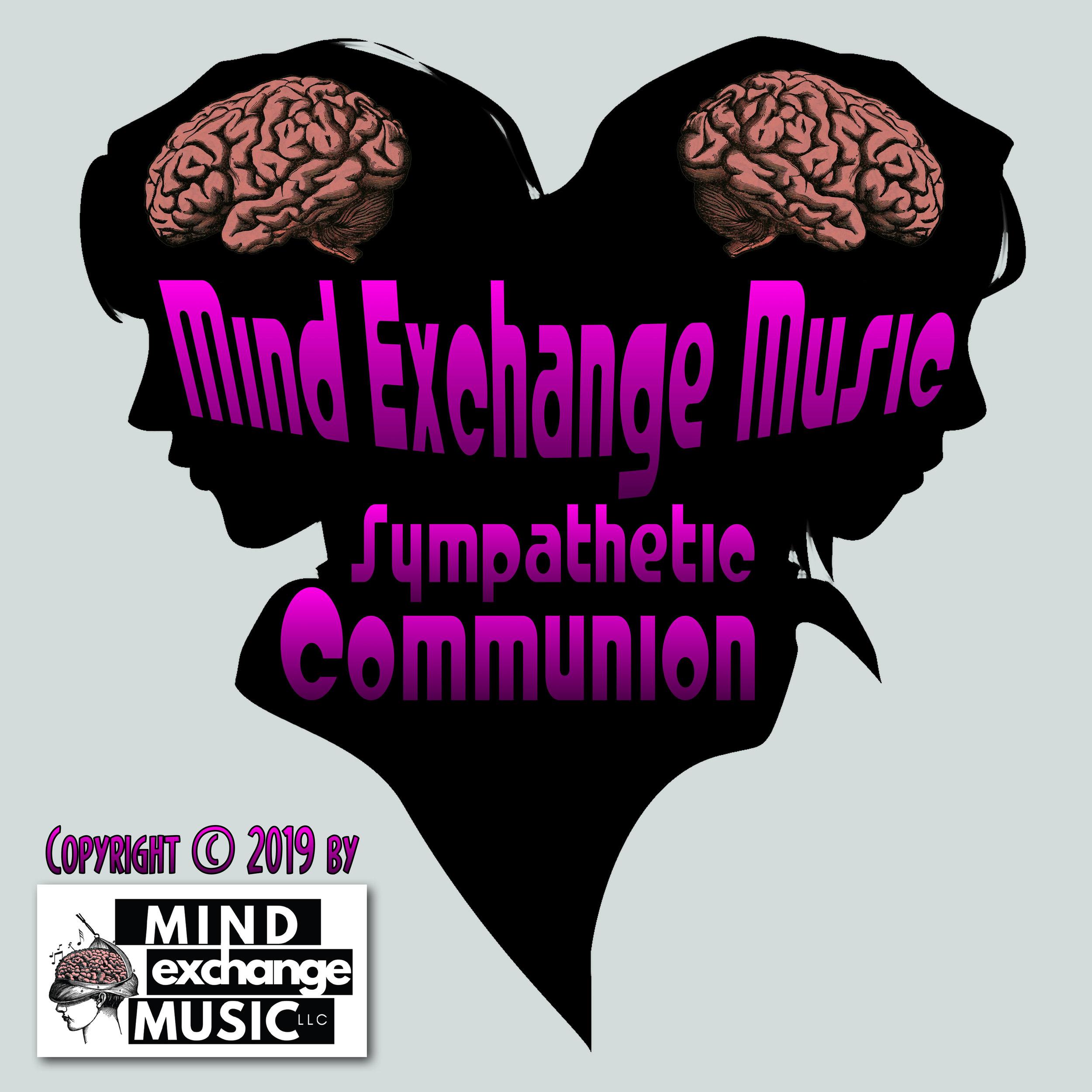 Mind Exchange Music's Soundtrack Sympathetic Communion
