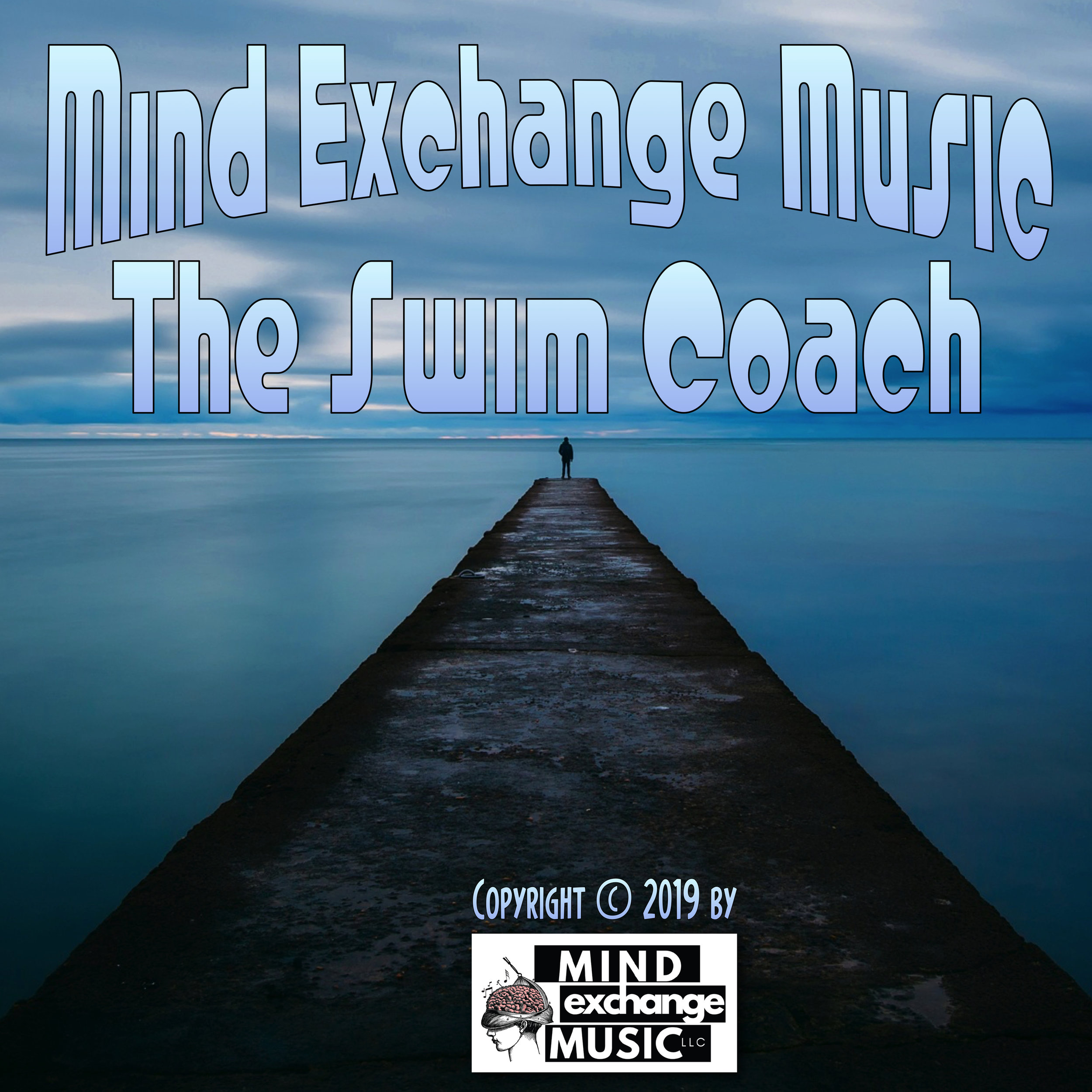 Mind Exchange Music's Soundtrack The Swim Coach