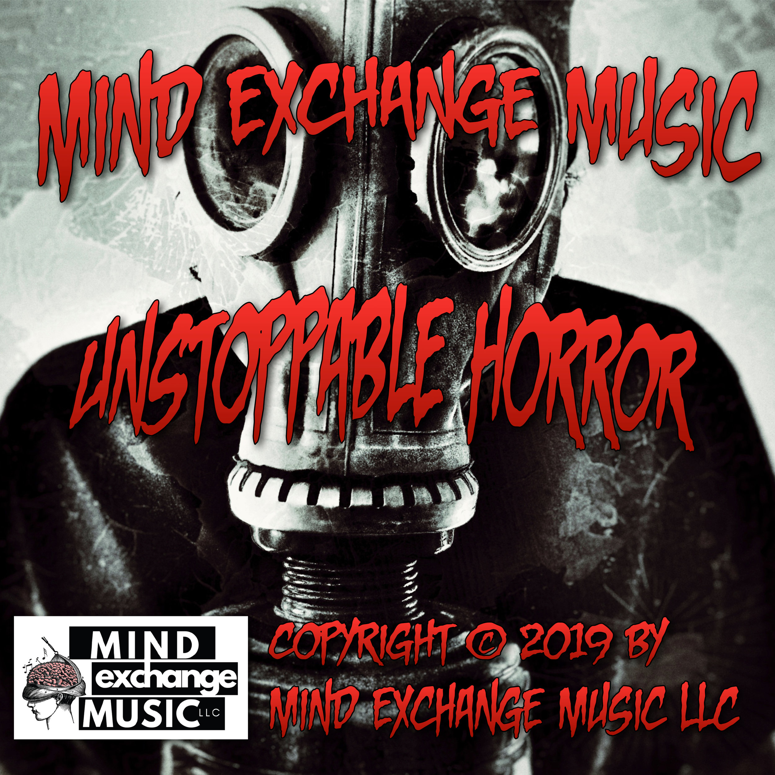 Mind Exchange Music's Soundtrack Unstoppable Horro
