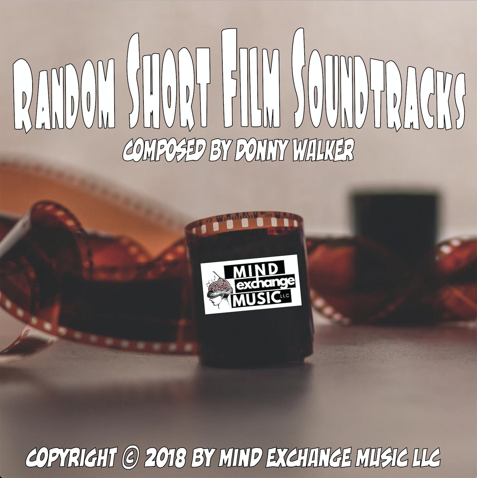 Mind Exchange Music's Soundtrack Random Short Film Soundtracks