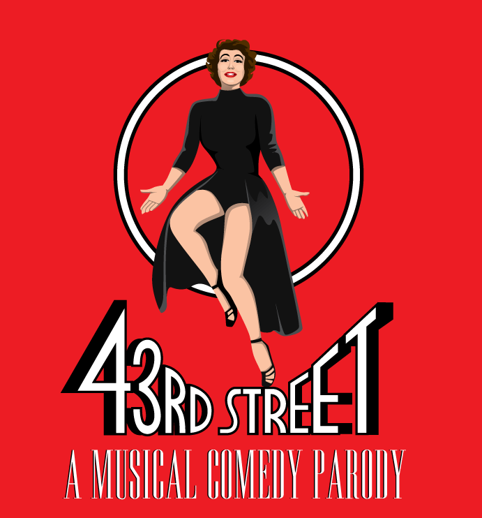 43rd Street The Musical.png