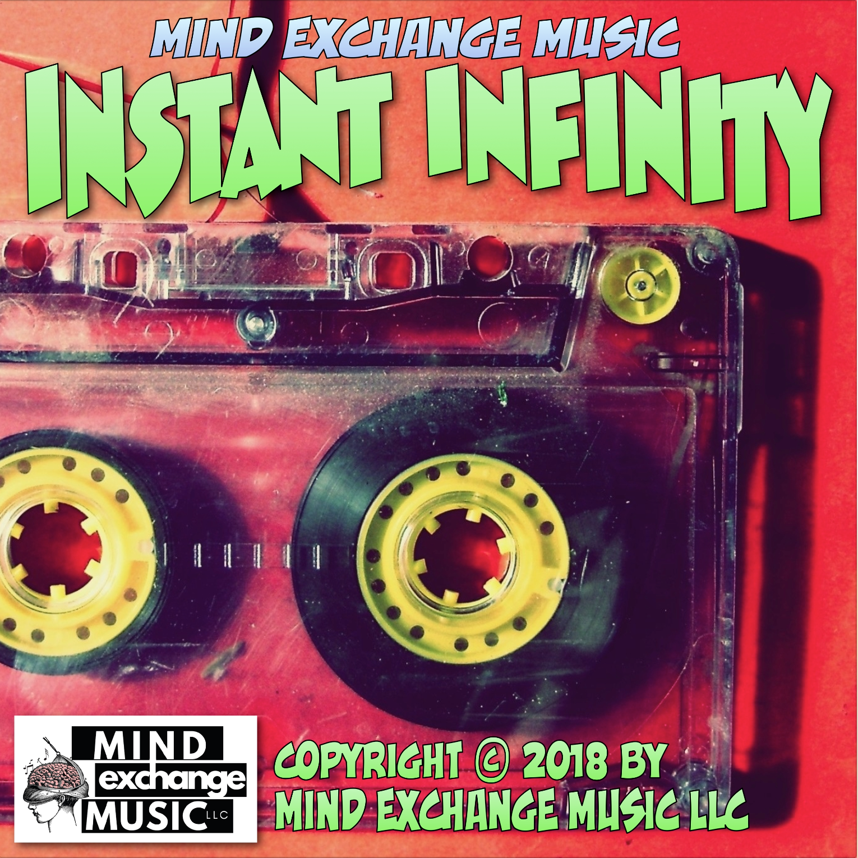 Instant Infinity Album Cover