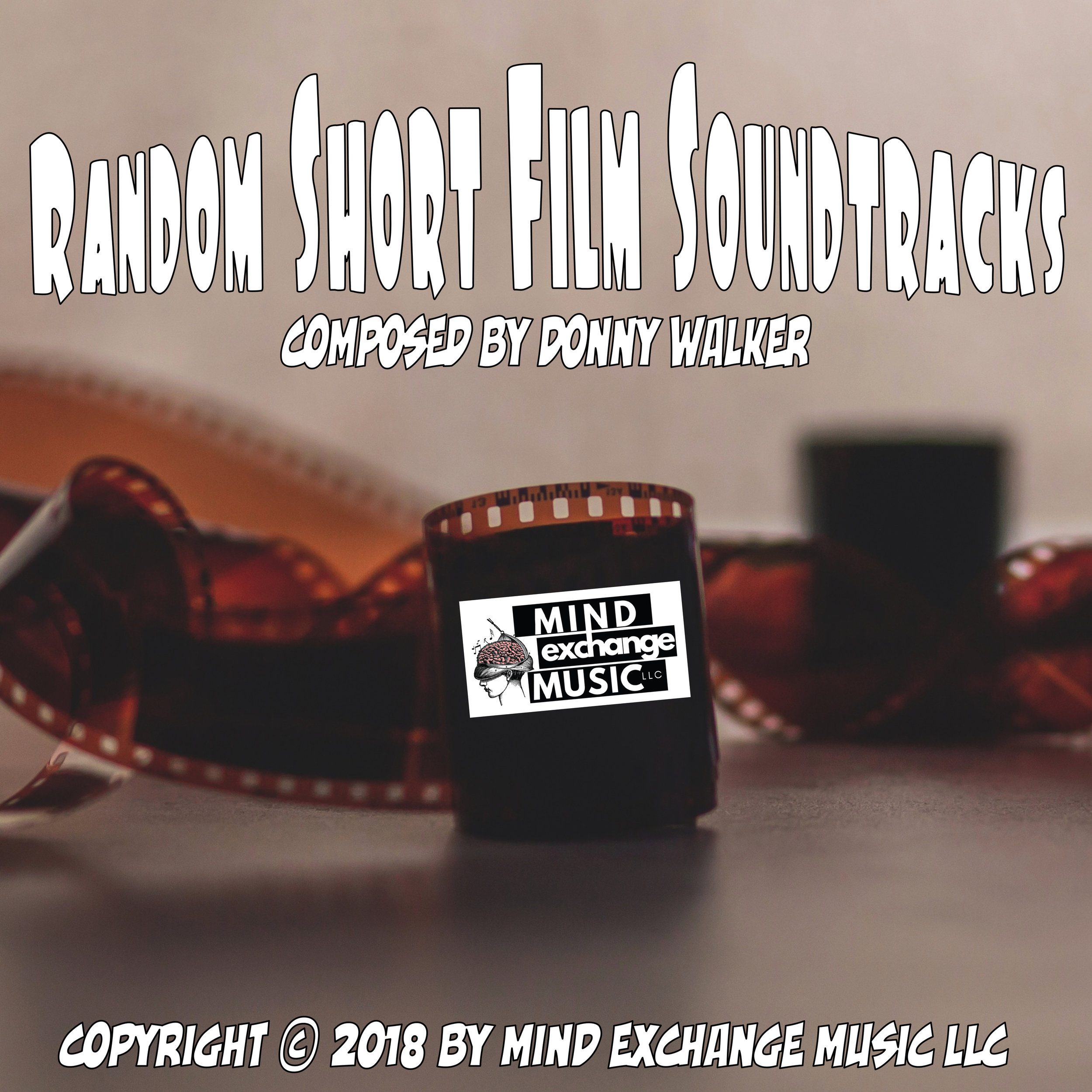 Random Short Film Soundtracks