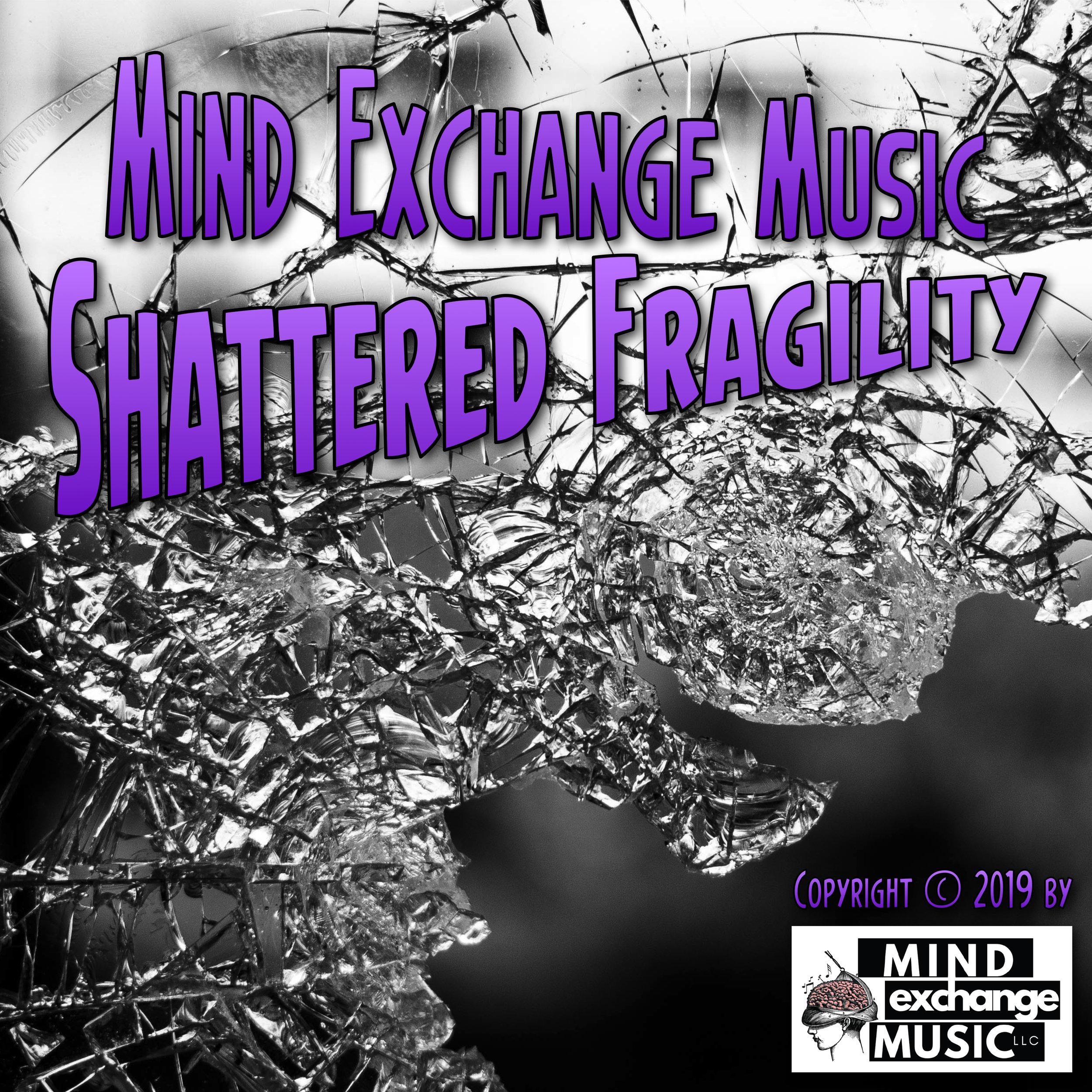 Shattered Fragility (Drama)