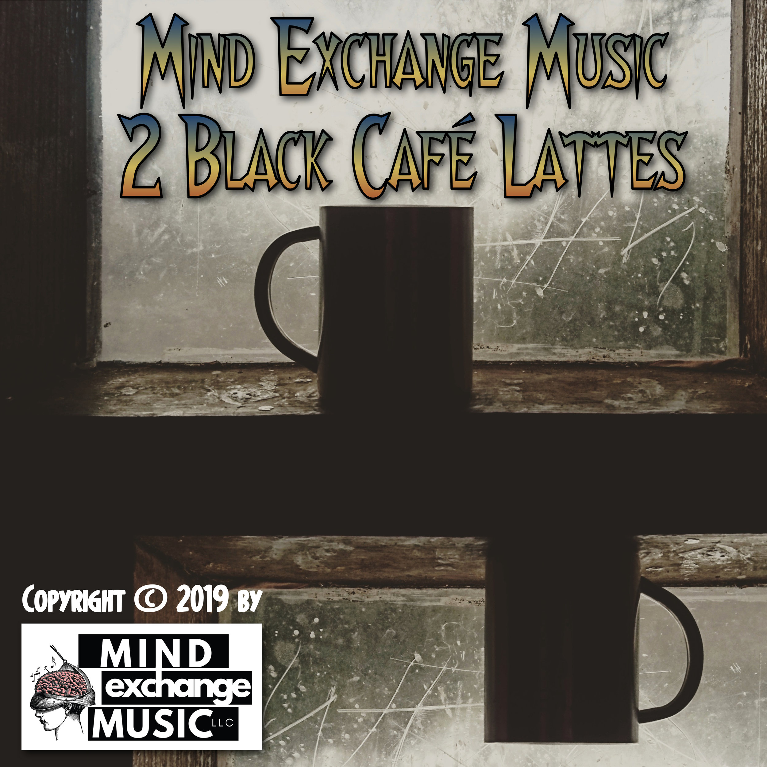 2 Black Cafe Lattes (Live Film Score)
