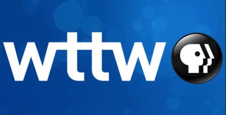 WTTW PBS Chicago