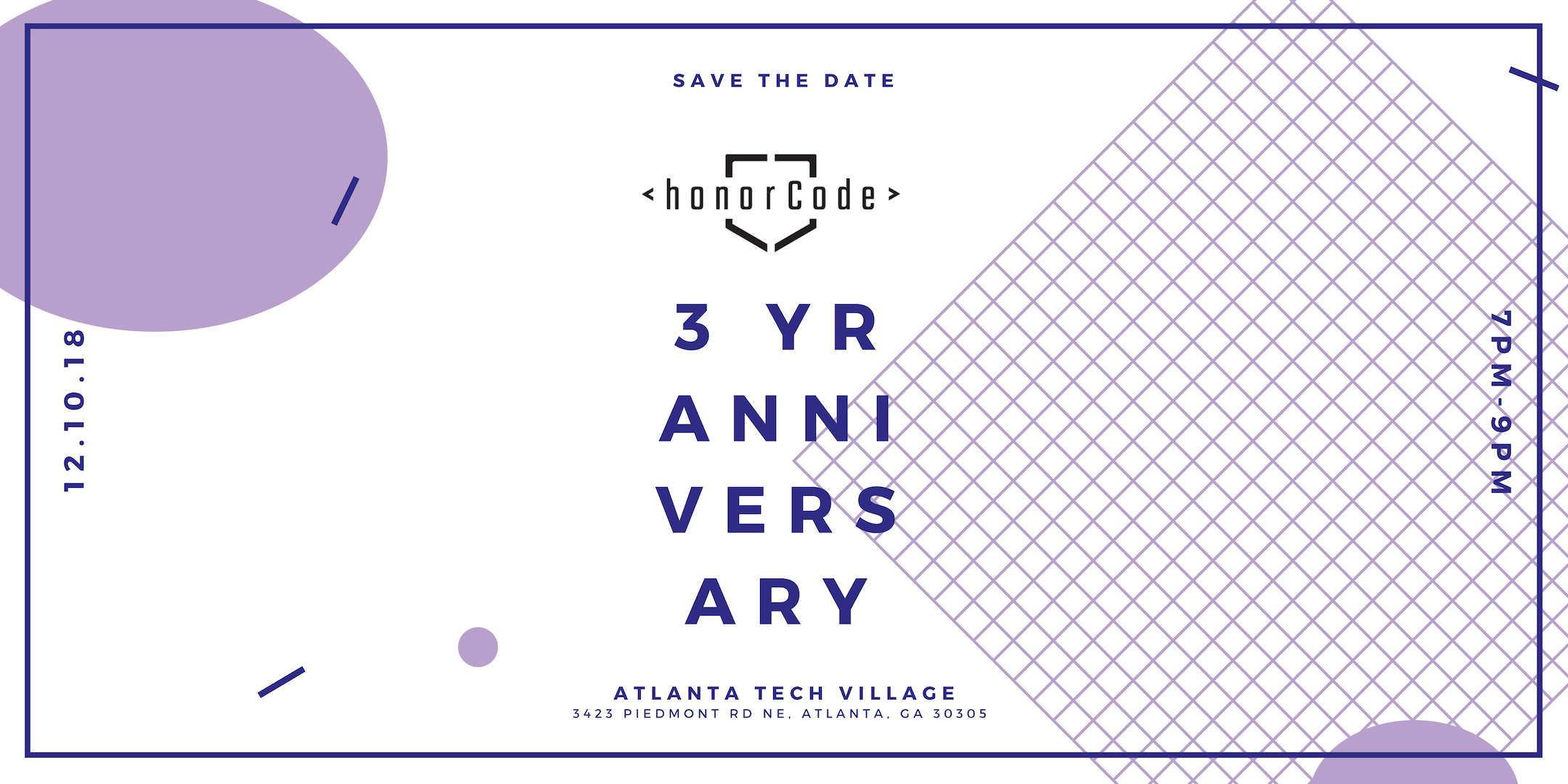 honorCode 3 Year Anniversary Eventbrite Banner (1).png