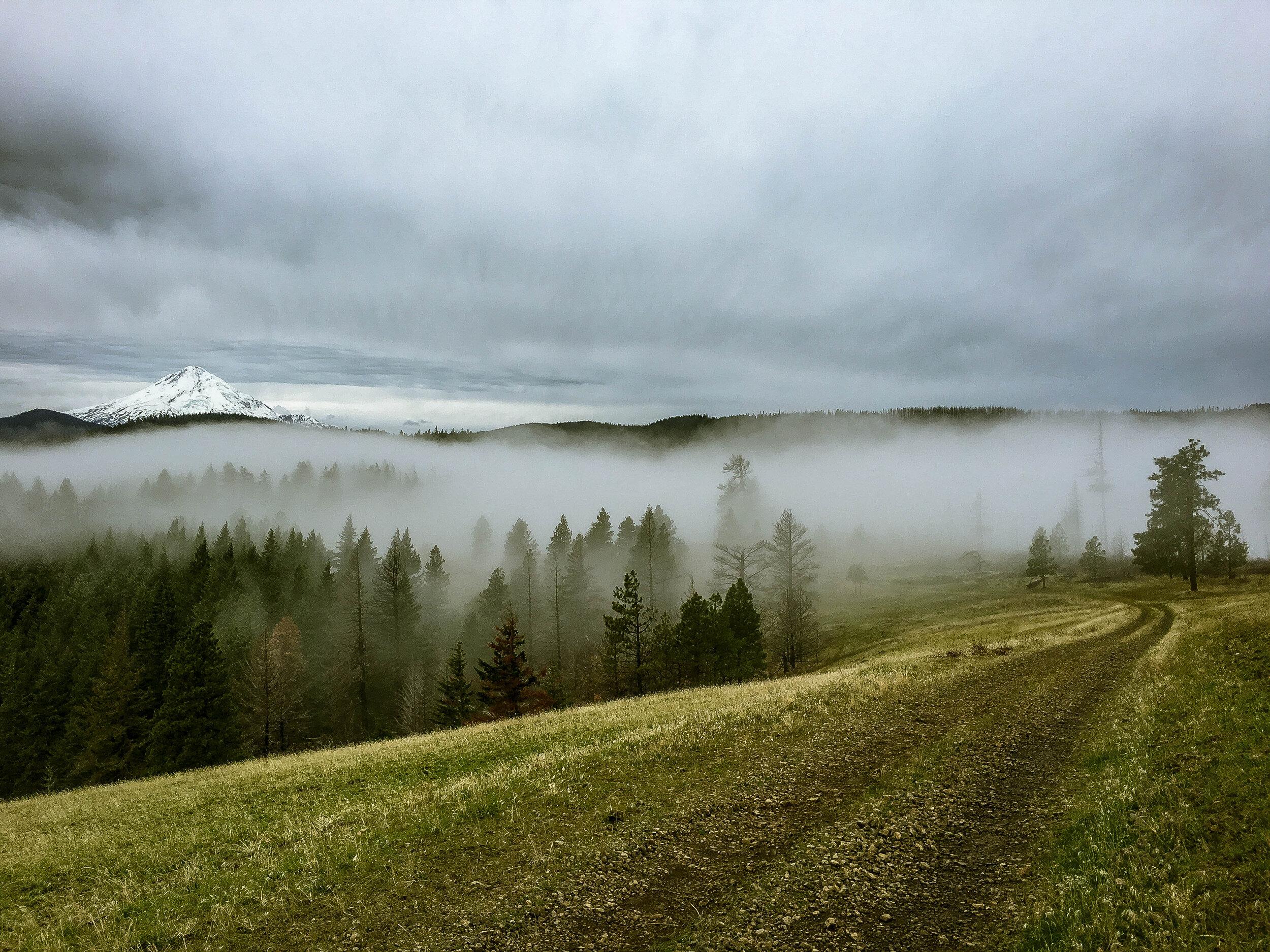 - Our motherthe mountain