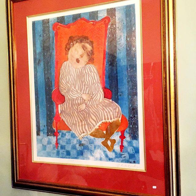 Upcoming Estate Sale near Alamo Square: Major art Collections starts 03/21-03/23 10-4p