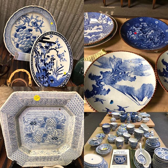 "200 Rhode Island street Wednesday March 19th Saturday March 23rd 12-4PM. . Mentioned ""Warren Estate Sale "" for additional 10% discount . Takahashi's Final Sale! All items MUST GO!! . Takahashi Trading Company found in 1950s, Henri and Tomoye Takahashi created the Takahashi Trading Company. The business started out sending care packages from the United States to post-war Japan. However, the business later focused on importing goods from Japan to the United States. In particular, they imported hand-crafted items (mingeihin) and children's toys from various rural prefectures in Japan. Eventually, the businesses imported artful Japanese wares that previously were never imported to America. Today, those items are highly collectible.  Majority of the japanese ware are from 1960s, Price to sell!!!"