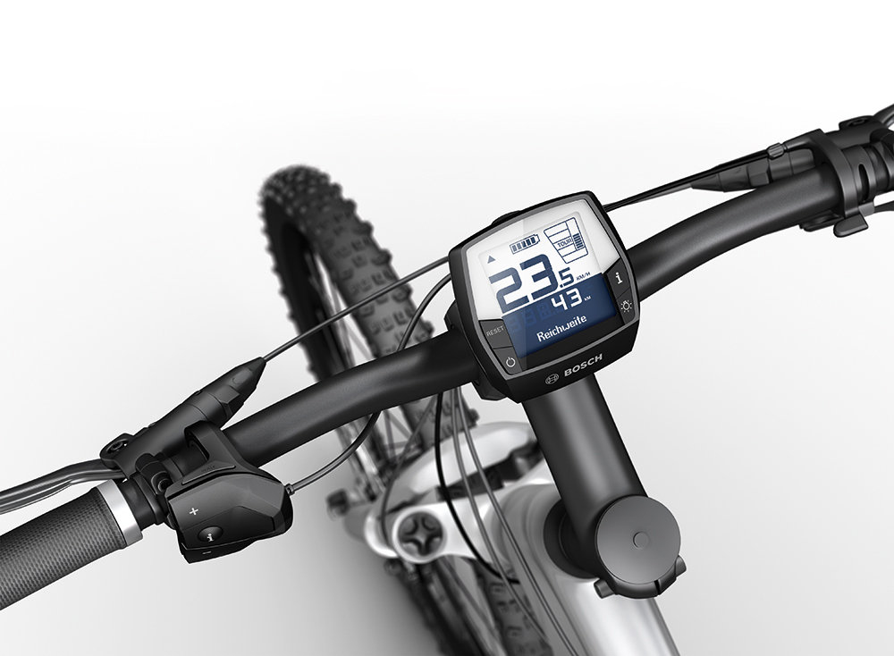 """How Far Do They Go? - As long as you're prepared to pedal there are no limits…but most e-bikes will quote a maximum """"assisted"""" range. This can be anywhere from around 35km at the low end to 200km at the high end.Battery capacity is measured in """"amp hours"""". 10 – 11 amp hours should take you around 50km, and larger batteries beyond that."""