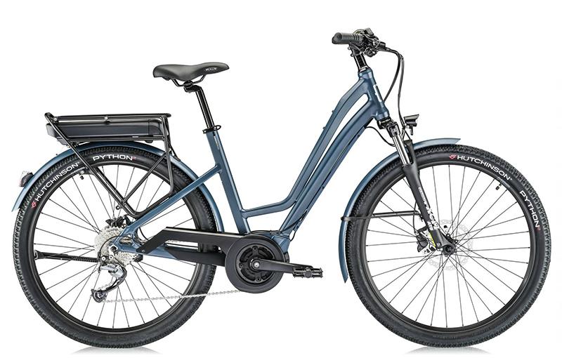 Copy of E bike